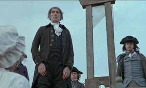 french guillotine executioner
