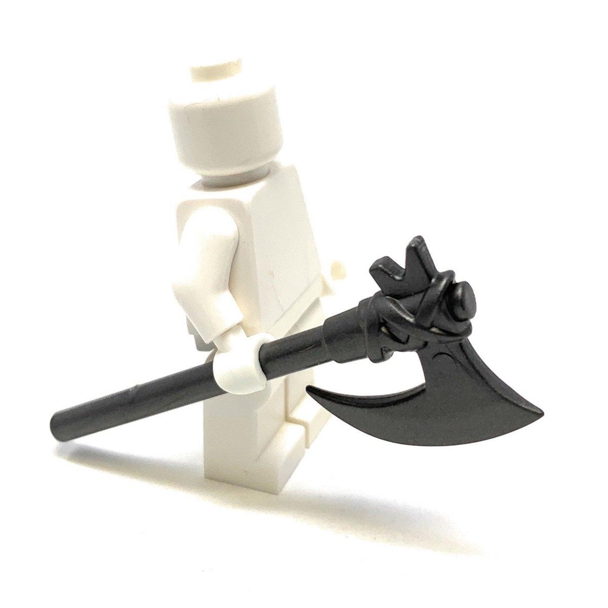 Lego Executioner